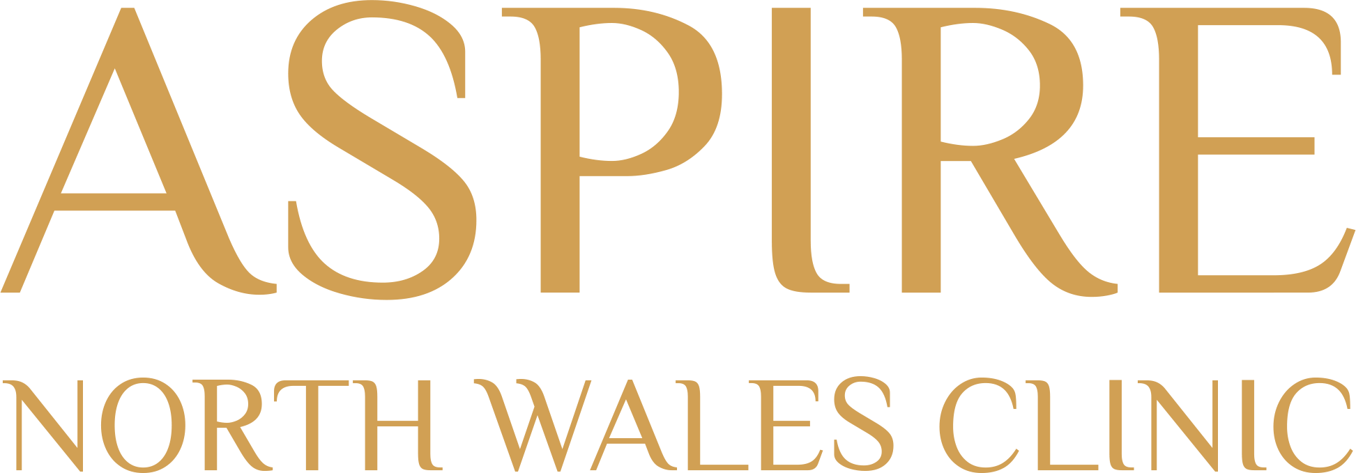 Aspire North Wales Clinic